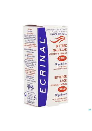 Ecrinal Bittere Nagellak Fl 10ml 202183377462-20