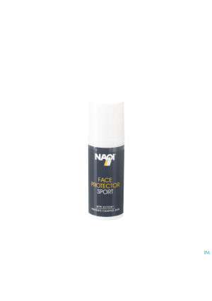 Naqi Face Protector Sport 50ml3379526-20