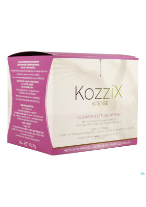 KOZZIX INTENSE 90 STICKS3380227-20