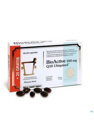 Bio Active Q10 100mg Caps 60+203380672-20