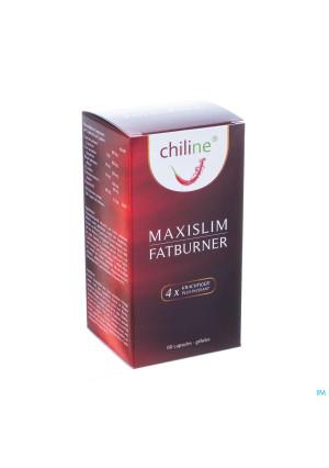 Chiline Maxi-slim Fatburner Caps 603383148-20