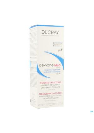 Ducray Dexyane Med Cr Herstel Verzacht. 100ml3397353-20