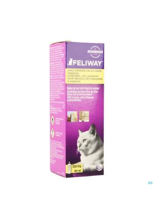 Feliway Classic Spray 60ml3416765-20