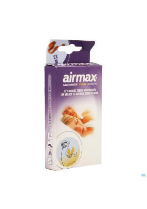 AIRMAX CLASSIC NEUSSPREIDER M 2 ST3419231-20