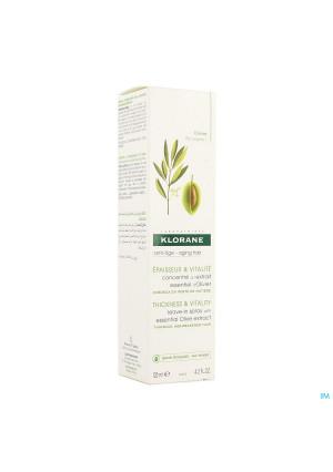 Klorane Capil. Spray Olijfboom Pompfl 125ml3433778-20