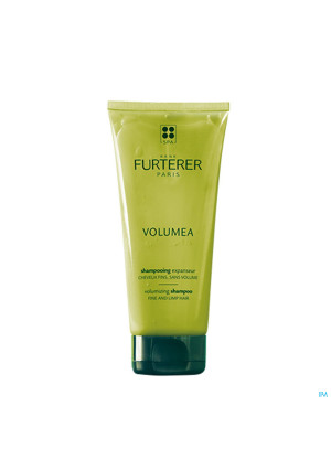 Furterer Volumea Shampoo Nf Tube 250ml3448305-20