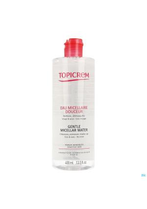 Topicrem Micellair Water 400ml3451838-20