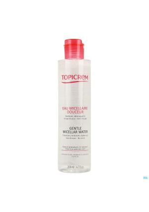 Topicrem Micellair Water 200ml3451846-20