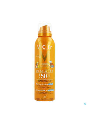 Vichy Ideal Soleil A/sand Kids Ip50+ Mist 200ml3454964-20