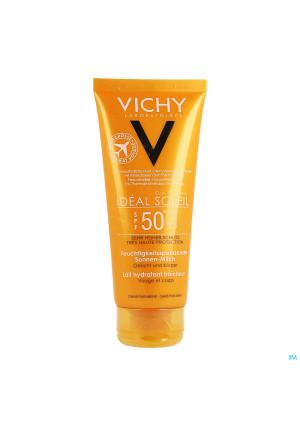 Vichy Ideal Soleil Hydraterende Melk Ip50 100ml3454972-20