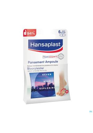 Hansaplast Blaarpleister Xl Strip 53455813-20