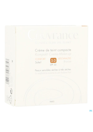 Avene Couvrance Cr Teint Comp. Soleil Confort 10g3455896-20