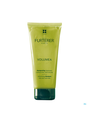 Furterer Volumea Shampoo Nf 200ml3457322-20