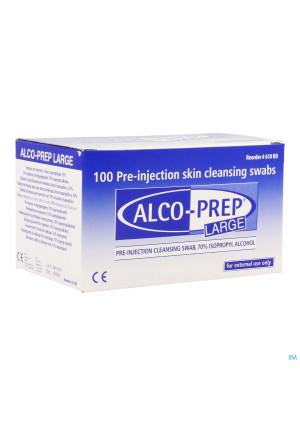 Alco Prep Large 1003466224-20