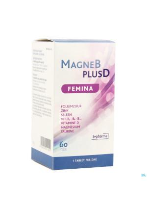MAGNE B PLUS D FEMINA 60 TABL3466653-20