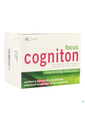 Cogniton Focus Caps 603477254-20