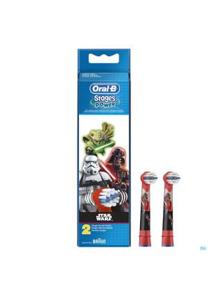 ORAL B BRAUN REFILL EB10-2K STAR WARS 23477361-20
