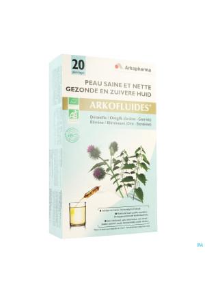 Arkofluide Zuivere Gezonde Huid Amp 203479573-20
