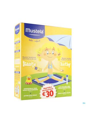 Mustela Sol Koffertje Kaatje 50+3479631-20