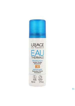 Uriage Eau Thermale Mist Ip30 50ml3480175-20