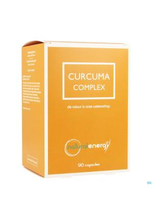 Curcuma Complex Natural Energy Caps 903493707-20