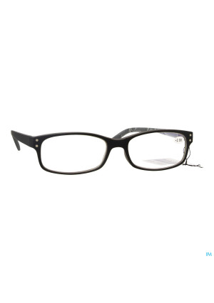 Pharmaglasses Visionblue Pc01 Leesbril +2.00 Black3500386-20