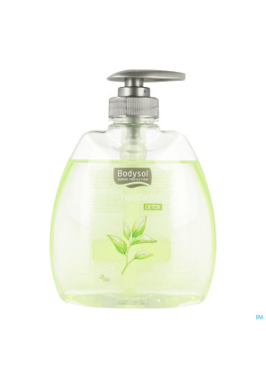 Bodysol Handwash Detox Newlook 300ml3500683-20