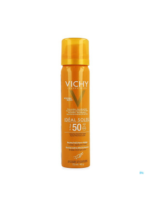Vichy Ideal Soleil Face Mist Ip50 75ml3507365-20