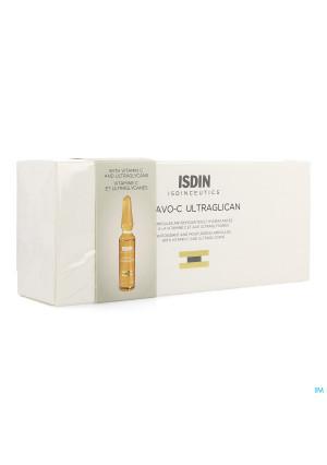 Isdinceutics Flavo-c Ultraglican Amp 30x0,2ml3508702-20