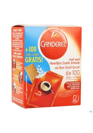 Canderel Navulpak Voor Dispenser Maxi Tabl 500+1003509627-20