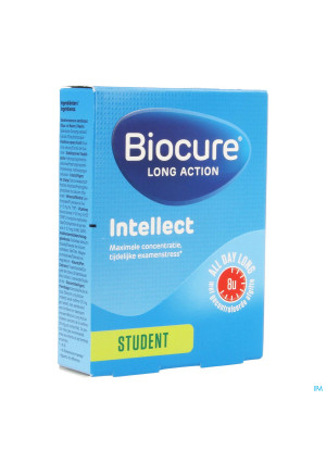 Biocure Long Action Intellect Comp 403522125-20