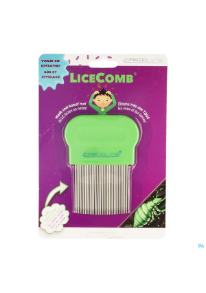 Credoline Licecomb Credophar3522422-20