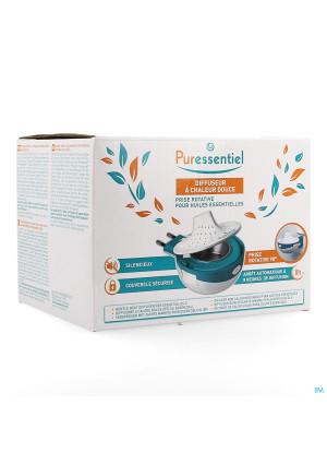Puressentiel Verstelbaar Verstuiver Elektrisch3528148-20