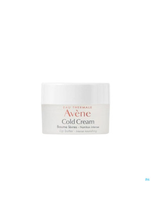 Avene Cold Cream Lipbalsem Pot 10ml3532975-20