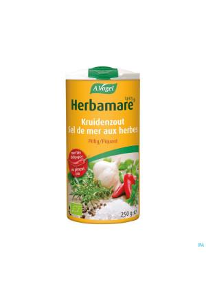 Vogel Herbamare Spicy Pittig 250g3533312-20
