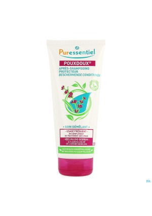 Puressentiel A/luizen Conditioner Poudoux 200ml3533353-20