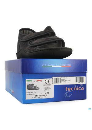Tecnica 11 Comfort Grijs M 41 W Xl3541323-20
