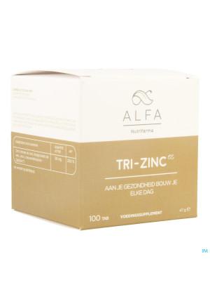Alfa Tri-zinc Comp 1003541620-20