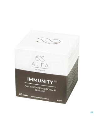 Alfa Immunity V-caps 603541679-20