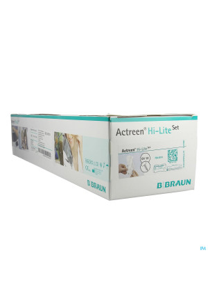 Actreen Hi-lite Set Nelaton 37cm Ch12 30 242212j3542198-20