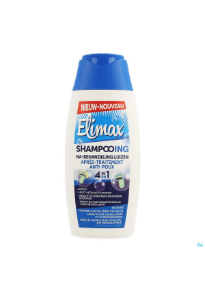 Elimax Nabehandelingshampoo Fl 200ml3544780-20