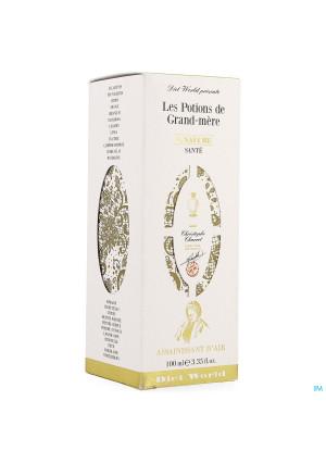 Les Potions Grand Mere Assainiss. Air Spray 100ml3560158-20