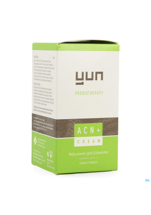 Yun Acn+ Cream 50ml3560588-20