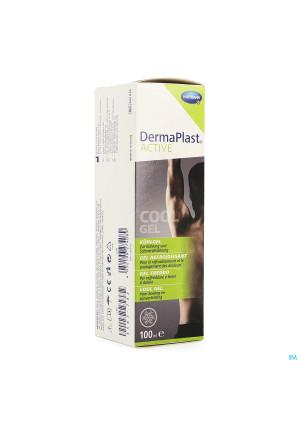Dermaplast Active Cool Gel 100ml3567732-20