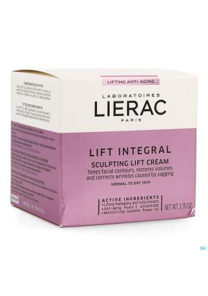 Lierac Lift Integral Creme Remodelante Pot 50ml3576543-20