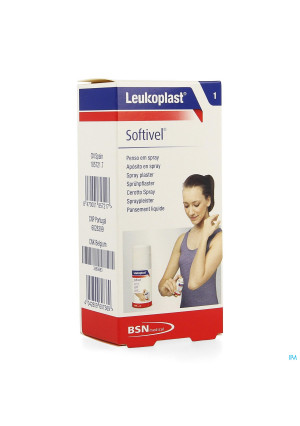 Leukoplast Softivel Spray 30ml 79293003580883-20
