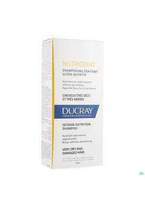 Ducray Nutricerat Sh Voedend Herstel. 200ml3582327-20