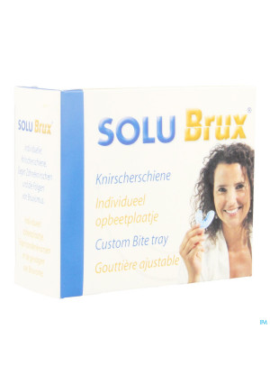 Solu Brux Opbeetplaatje Aanpasbaar Groen3583044-20