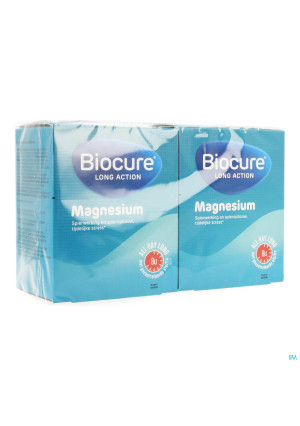Biocure Long Action Magnesium Duopack Comp 90+303586096-20