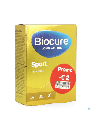 Biocure Sport La Comp 30 Promo3603503-20